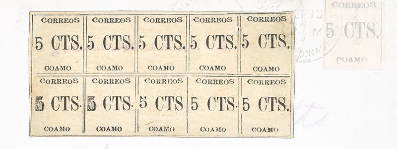 Puerto Rico: The Coamo Provisional