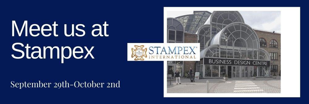 Stampex 2021 - David Feldman International Auctioneers